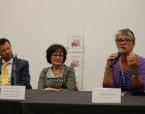 Press conference of Spokesman for Children's Rights