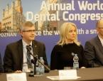 Konferencja prasowa FDI 2016