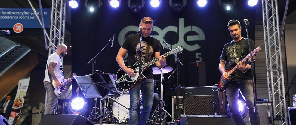 CEDE 2015