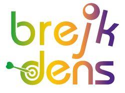 logo brejkDENS