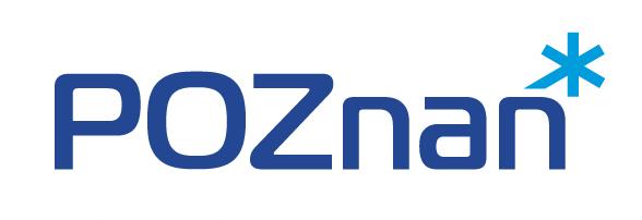 Poznań logo