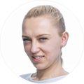 Hig. stom. Anna Michalska