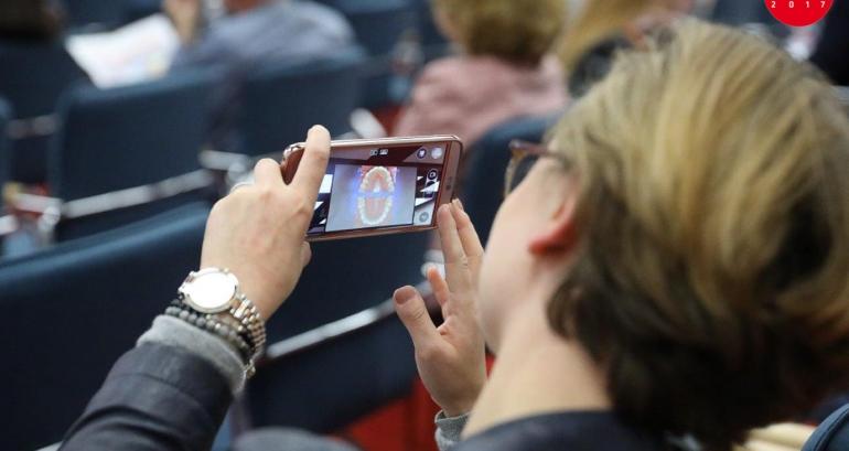 Kongres Unii Stomatologii Polskiej - znajdź różnicę