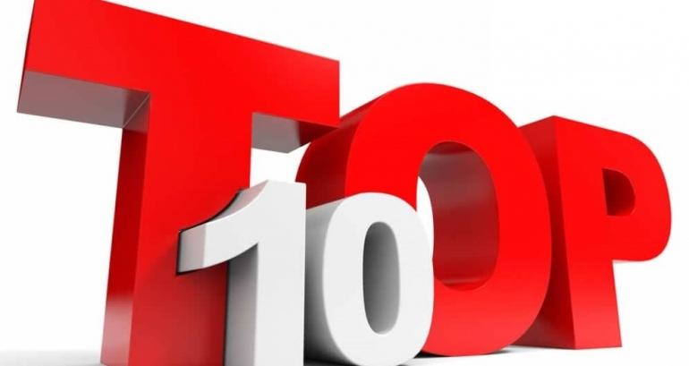 CEDE TOP 10!