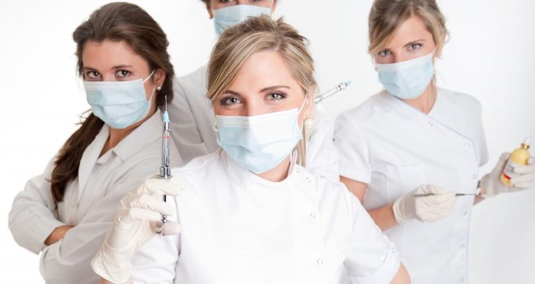 Ważna rola higienistek i asystentek