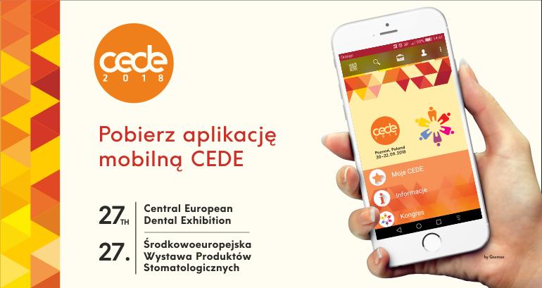 Pobierz aplikację mobilną CEDE