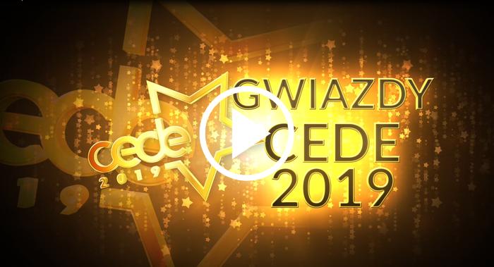 Gwiazdy CEDE 2019