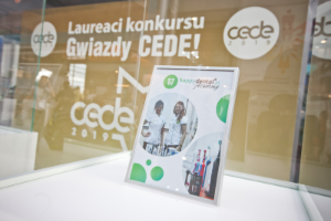 CEDE 2019 Stars Happydental