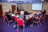 spotkanie rady programowej KUSP