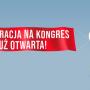 3. Kongres Unii Stomatologii Polskiej – rejestracja otwarta