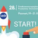 CEDE 2019 start!