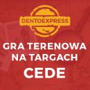 Dentoexpress na CEDE 2019