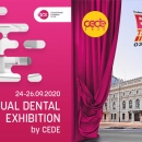 CEDE 2020: new date, new location