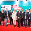Prezydent FDI, Dr Gerhard Seeberger na Kongresie Unii Stomatologii Polskiej