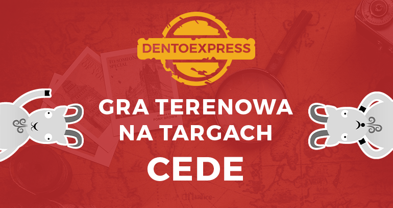 Dentoexpress na CEDE 2019