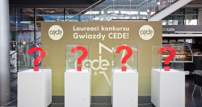Kto zostanie Gwiazdą CEDE 2019?