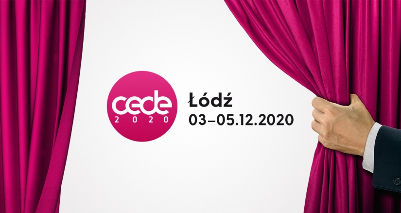 Virtual Dental Exhibition by CEDE - CEDE 2020