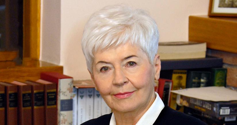 100 lat dla Profesor Honoraty Shaw!