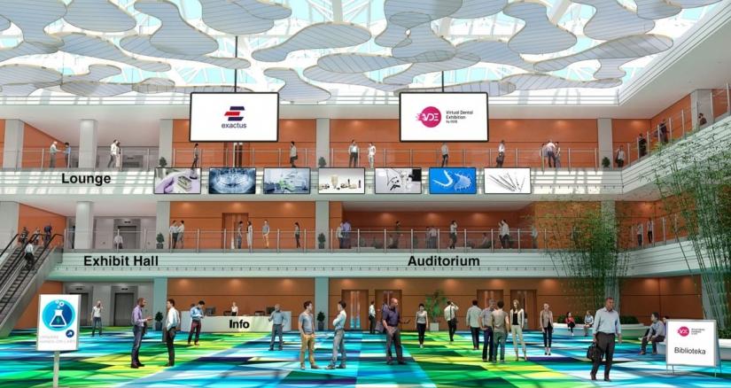 VDE by CEDE – global digital experience!