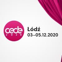 CEDE w dobie koronawirusa: wirtualne targi i powrót do Łodzi!
