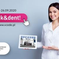 Już jest - wideoprzewodnik po Virtual Dental Exhibition by CEDE!