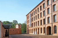 Central Muzeum of Textiles