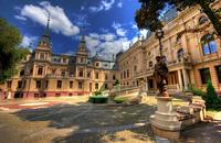 Museum of Lodz - Poznański's Palace