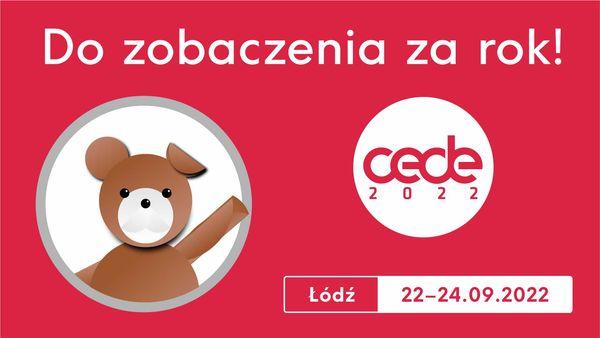 CEDE 2022