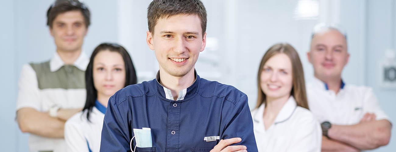Liderzy stomatologii 2021