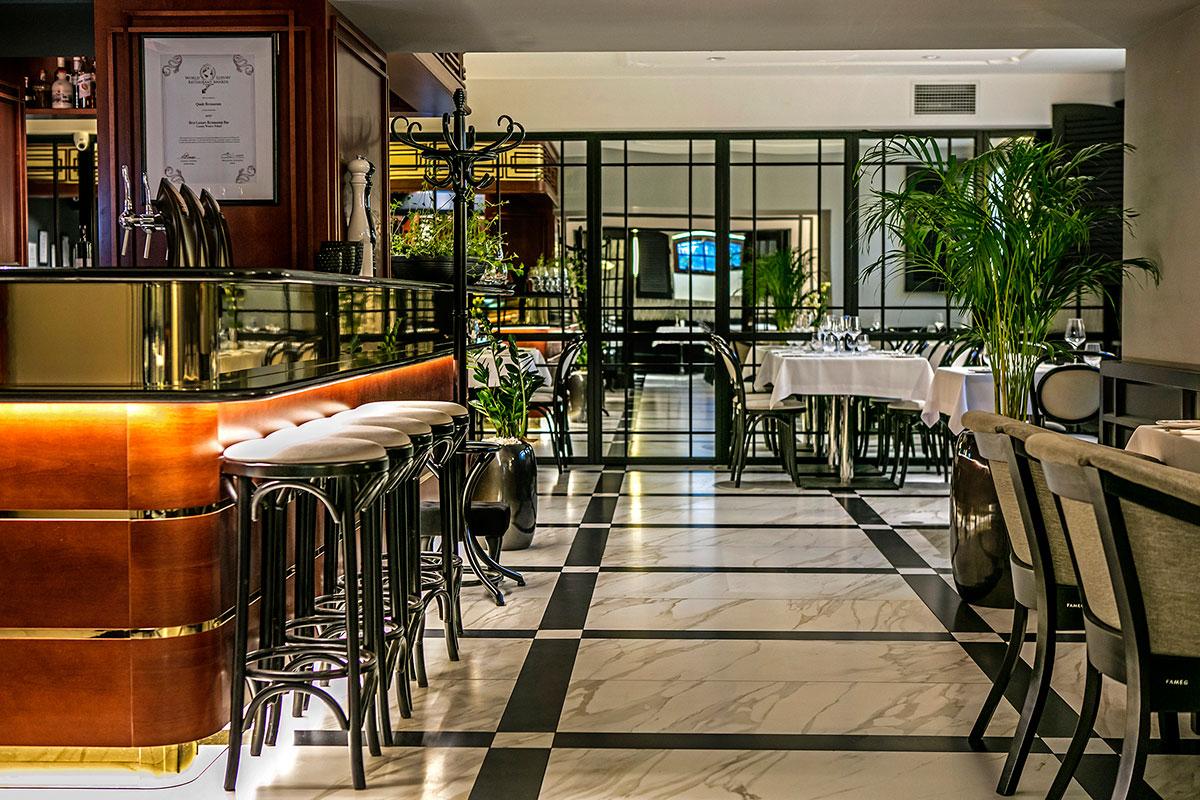 Restauracja QUALE