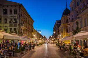ulica Piotrkowska